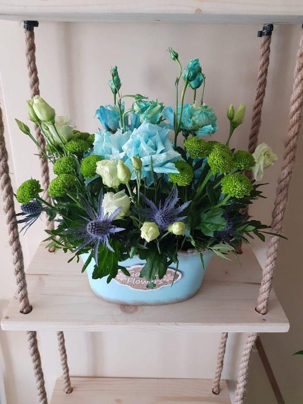 Aranjamente florale Florarie Online Navodari - Constanta. Comenzi la telefon si online. Plata cu cardul. Livrari flori Navodari, Constanta