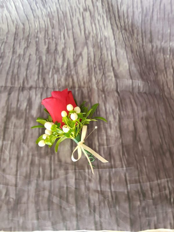 Trandafir piept