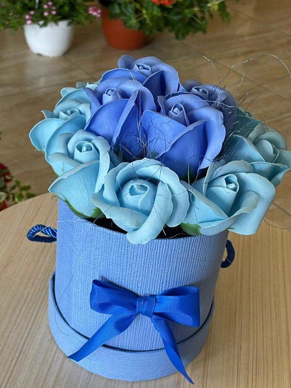 BLUE Roses săpun