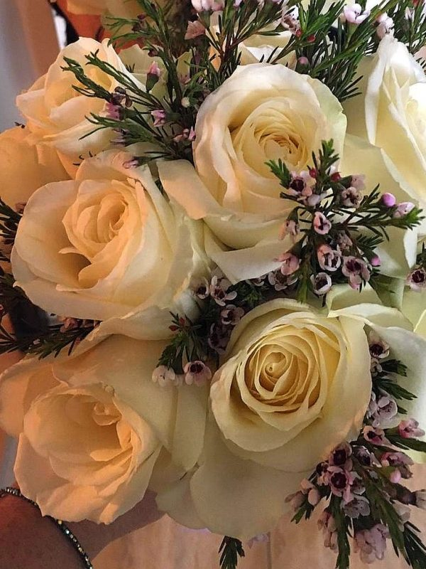 Buchet mireasa - Annie' s Flowers | Florarie Navodari - Constanta | comenzi@anniesflowers.ro | 0727870896 | www.anniesflowers.ro