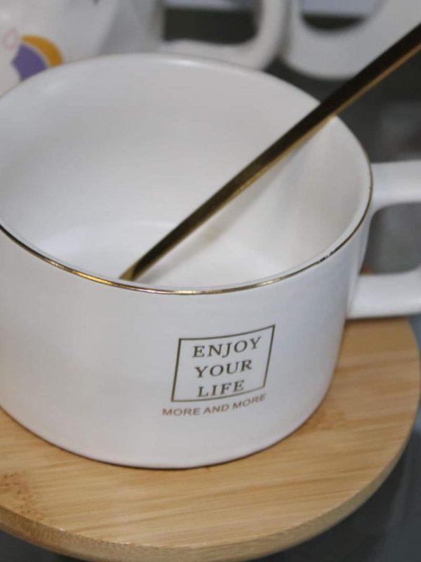 Cana Enjoy your life